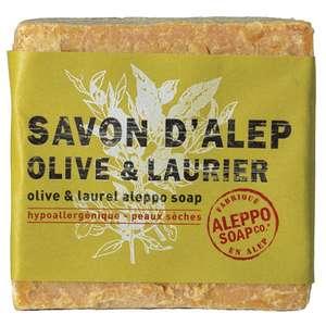 Tadé Savon Alep Olive & Laurier - 200g