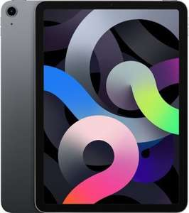 """Tablette tactile 10.9"""" Apple iPad Air (2020) - 64 Go (+58,39€ en Rakuten Points)"""