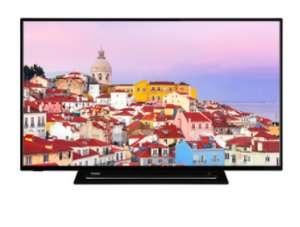 "TV 58"" Toshiba 58UL3063 - LED, 4K UHD, HDR 10/HLG, Dolby Vision, Smart TV"