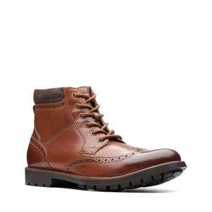Chaussures Clarks Topton Hi (clarks.eu)