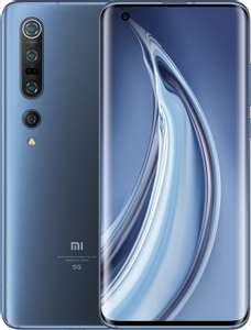 "Smartphone 6.67"" Xiaomi Mi 10 Pro - full HD+, SD 865, 8Go RAM, 256Go"