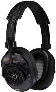 Casque Audio Hi-Fi supra-auriculaire filaire Master & Dynamic MH40B9