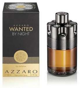 Eau de Parfum Azzaro Wanted by Night - 150ml