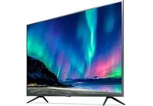 "TV LED 43"" Xiaomi Mi TV 4S - 4K UHD, Smart TV (Frontaliers Allemagne)"
