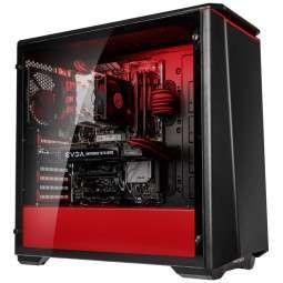 PC fixe King Mod Systems - Ryzen 5 3600, 16 Go RAM, 256 Go SSD, RTX 3060 Ti, sans OS