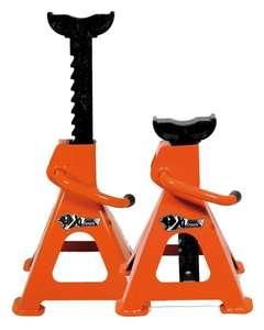 Chandelle XLP Tools 552 062 - Capacité 2T, Hauteur de blocage 280 à 415mm