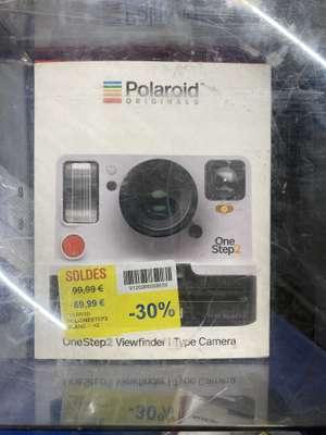 Appareil photo instantané Polaroid Originals OneStep 2 ViewFinder - Aulnay-sous-Bois (93)