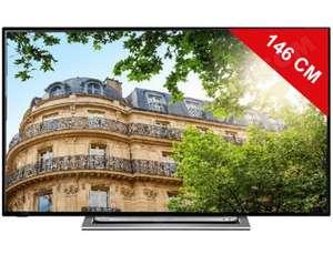 "TV 58"" Toshiba 58UL3B63DG - 4K UHD, HDR10, Smart TV"
