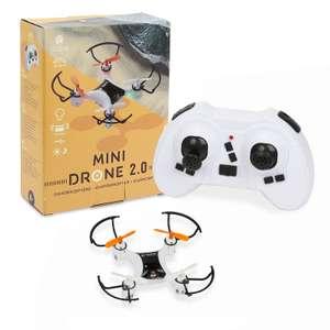 Mini-drone quadricoptère RTF X-Drone Nano 2.0 LED