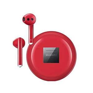 Ecouteurs Sans-fil Huawei FreeBuds 3 Rouge