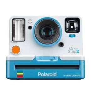 Appareil photo instantané Polaroid Originals OneStep2 - Bleu avec viseur