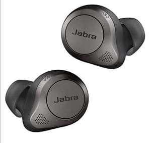 Écouteurs intra-auriculaires sans fil Jabra Elite 85t