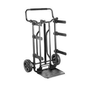 Sélection d'articles en promotion - Ex : Chariot de transport Toughsystem - charge max 120 kg