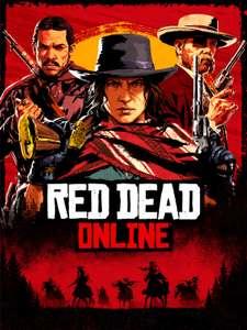 Sélection de récompenses gratuites pour Red Dead Online (Dématérialisés - PC & Consoles)