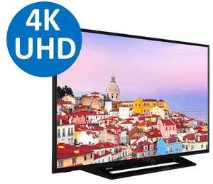 "TV 58"" Toshiba 58UL3063DG - LED, 4K UHD, HDR 10/HLG, Dolby Vision, Smart TV - Nantes Beaujoire (44)"