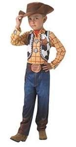 Déguisement enfant - Disney Pixar : Woody