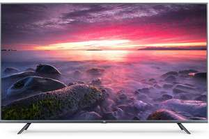 "TV 55"" Xiaomi Mi Smart TV 4S - LED, 4K UHD, HDR 10, Android TV"