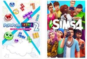 [Gold] The Sims 4 et Puyo Puyo Tetris 2 jouables gratuitement sur Xbox One, Xbox Series X/S (Dématérialisés)