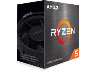 Processeur AMD Ryzen 5600X (Frontalier Suisse)