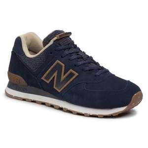 Sneakers New Balance - Bleu marine ou Bordeaux (du 40 au 46)