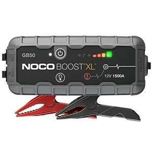 Booster de batterie automobile Noco Boost XL GB50 - Essence et Diesel