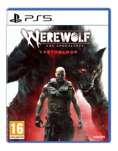 Werewolf: The Apocalypse - Earthblood sur PS5 (Frontaliers Belgique)