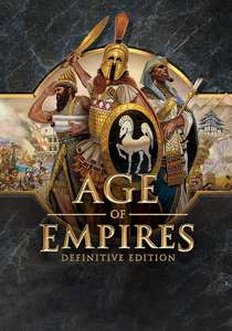 Age of Empires Definitive Edition sur PC (Dématérialisé, Steam )