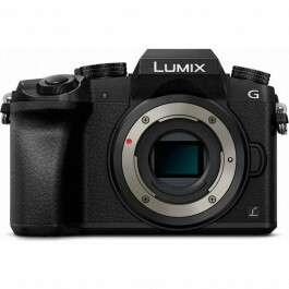 Appareil photo Panasonic Lumix DMC-G7 (Boiter nu)