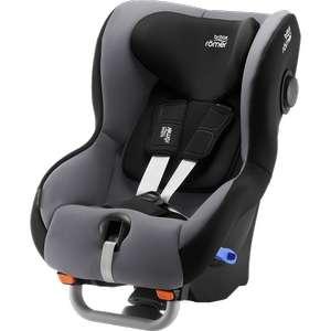 Siège auto bébé Britax Max-Way plus - Groupe 1/2 (9-25kg), storm grey