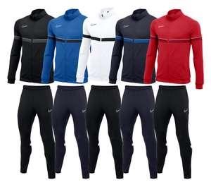 Ensemble sportif Nike Academy 21 (2 pièces) pour Homme - 6 coloris - Tailles du S au 2XL