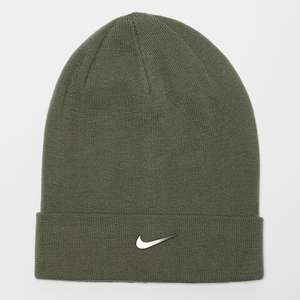Bonnet Nike NSW Beanie Cuffed Swoosh