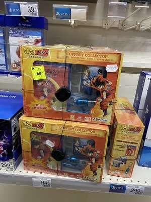 Dragon Ball Z Kakarot Coffret Collector sur PS4 - Nancy Lobau (54)