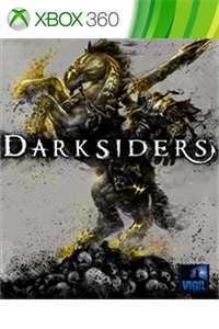 [Gold] Darksiders offert sur Xbox One & Series S/X (Dématérialisé - Store Israélien)