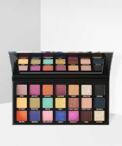 Palette de maquillage Sample Beauty The Jewel Toned (frais de port inclus) - BeautyBay.com