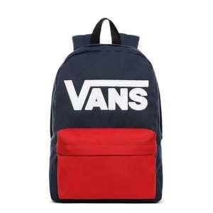 Sac à dos Vans Junior New Skool pour Enfant - Divers coloris