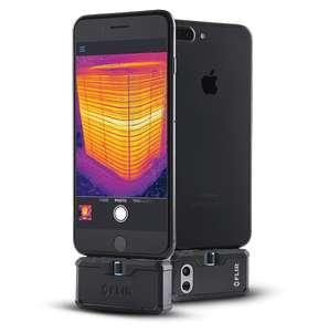 Caméra thermique pour smartphone Flir One Pro (3éme version - Micro USB) + adaptateur USB-C