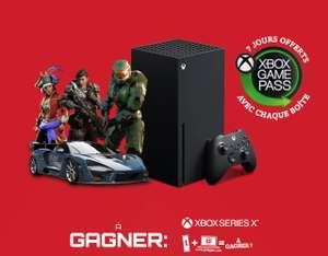 Abonnement de 14 jours au Xbox Game Pass Ultimate offert pour l'achat de 2 boîtes de Pringles (Dématérialisé)