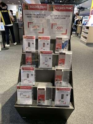 Sélection de Smartphones en promotion - Ex : Samsung Note 10+ Plus - 256 Go ou iPhone XS Max 256 Go a 759€(Grenoble 38)