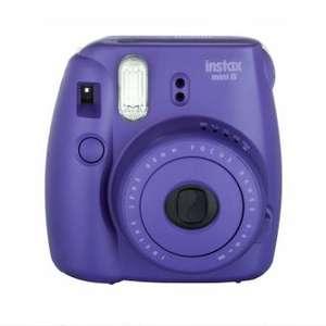 Appareil photo instantané Fujifilm Instax Mini 8 Violet