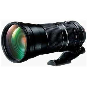 Objectif Tamron SP 150-600mm f/5-6.3 - Monture Nikon