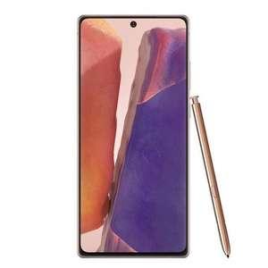 "Smartphone 6.7"" Samsung Galaxy Note 20 4G - 256Go"