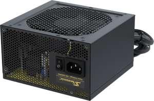 Alimentation PC SEASONIC CORE-GM-650 SEMI-MODULAIRE- 650W, ATX 80+, GOLD