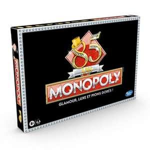 Jeu de société Monopoly - Édition 85 ans (via 5.95€ sur la carte de fidélité) - Pineuilh (33)