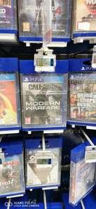 Call of Duty Modern Warfare sur PS4 - La-Valette-du-Var (83)