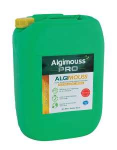 Bidon Traitement Algimouss antiverdissure - 30L (pointp.fr)