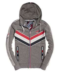 Sweat Superdry Athletico - Taille S