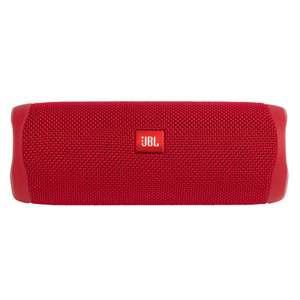 Enceinte Bluetooth JBL Flip 5 - Rouge