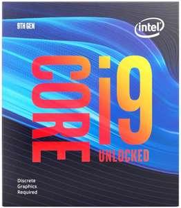 Processeur Intel i9 9900KF (3.6GHz)