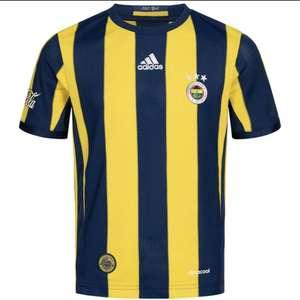 Maillot de Football Adidas enfant Fenerbahce SK Domicile - Plusieurs tailles au choix