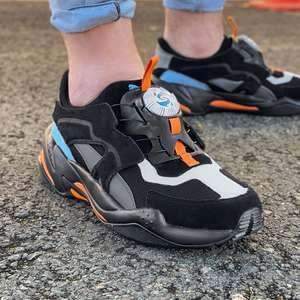 Paire de sneakers Puma Thunder Disc - Tailles 36 à 44